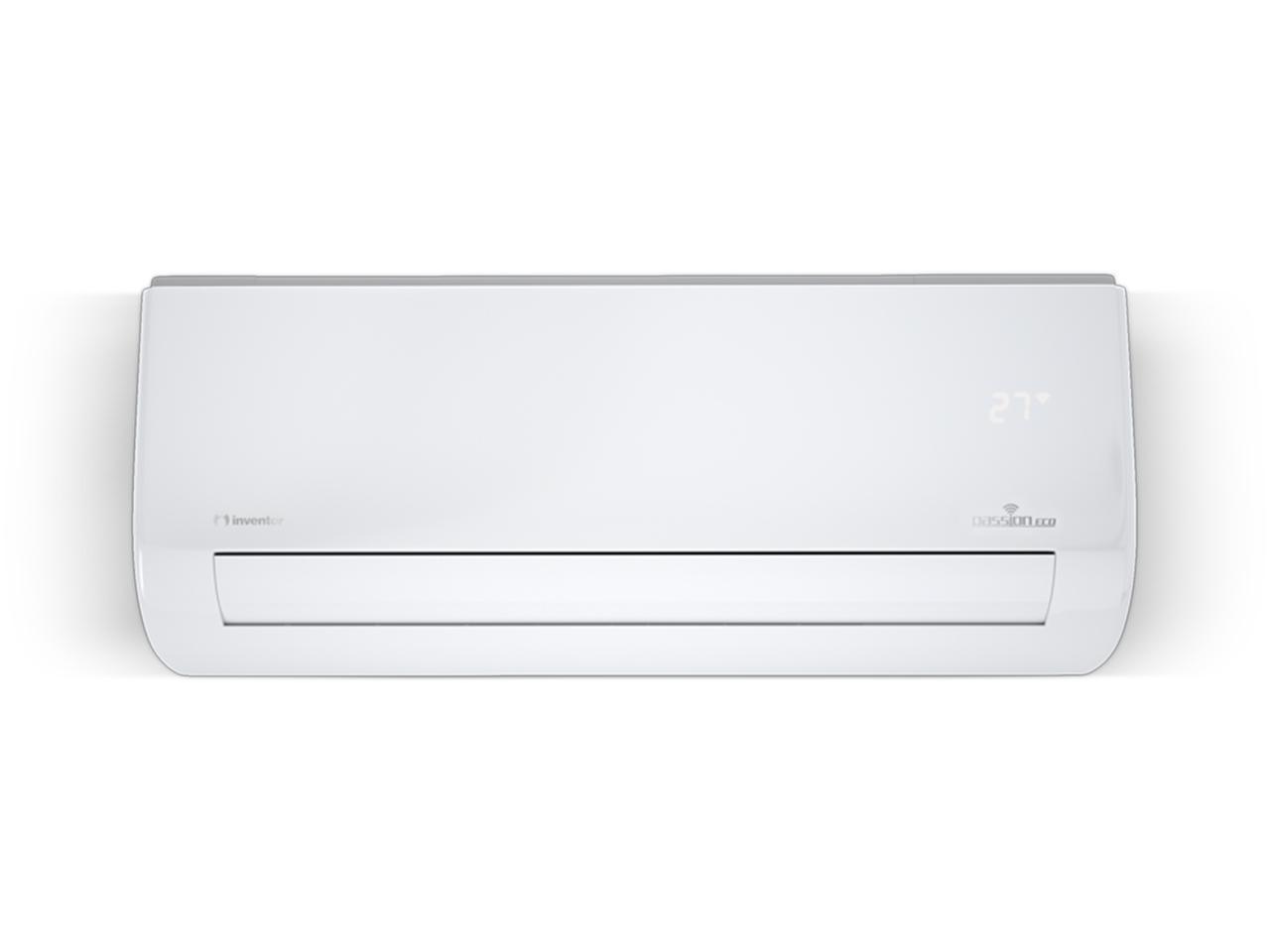 Κλιματιστικό Inventor Passion Eco P8MVI32-24WiFi / P8MVO32-24  Inverter 24.000btu/h
