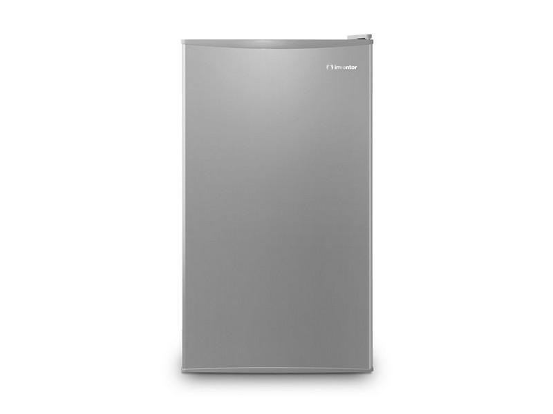 Inventor INVMS93A2 SILVER - Ψυγείο Mini Bar 93lit Ενεργειακή Κλάση Α++