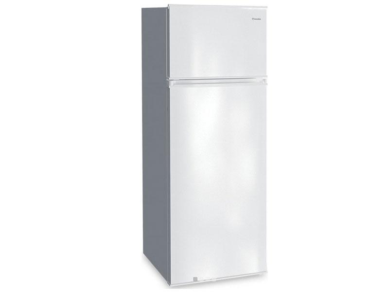 Inventor INVMS207AW - Ψυγείο 207lit Ενεργειακή Κλάση Α+