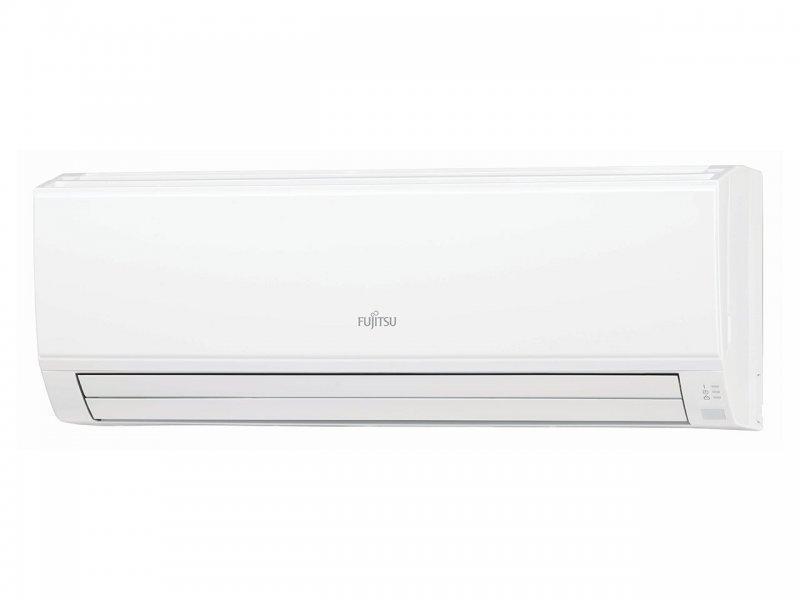 FUJITSU Κλιματιστικό Τοίχου  ASYG24KLCA Inverter 24.000Btu A++/A+++