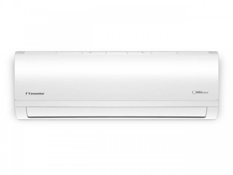 Κλιματιστικό Inventor Omnia Eco O3MVI32-18WiFiR / O3MVO32-18 inverter A++/A+++