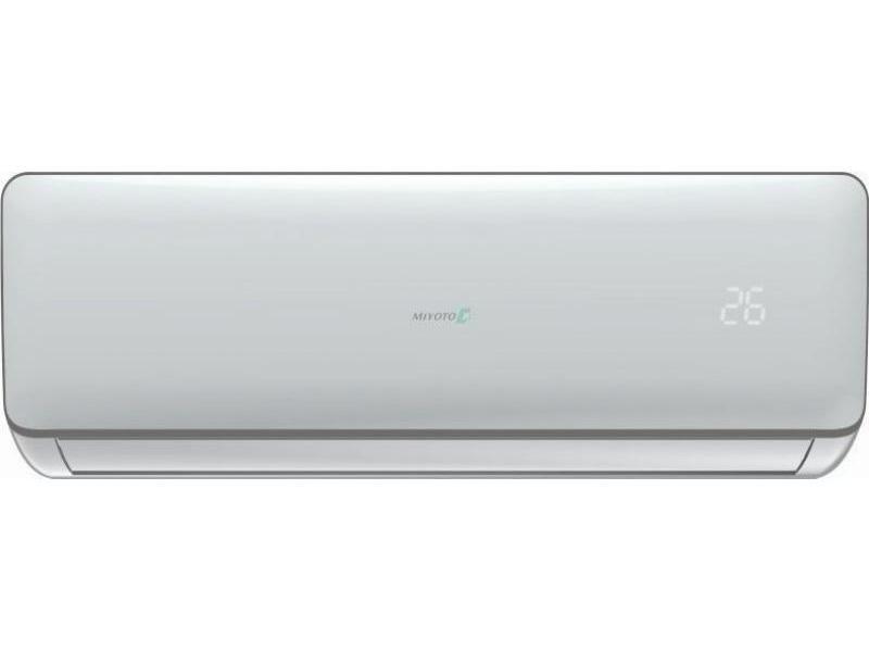 Κλιματιστικό Τοίχου Miyoto MAS 241EI / FO1-N2 Inverter 24.000 btu/h